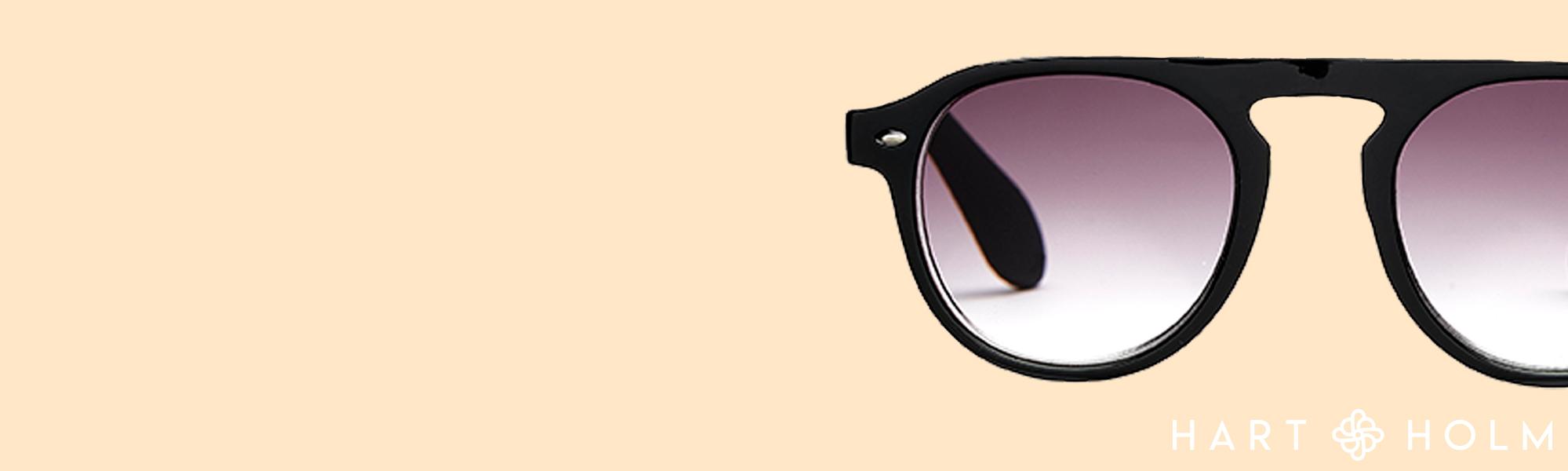 CLASSIC Solbriller med styrke