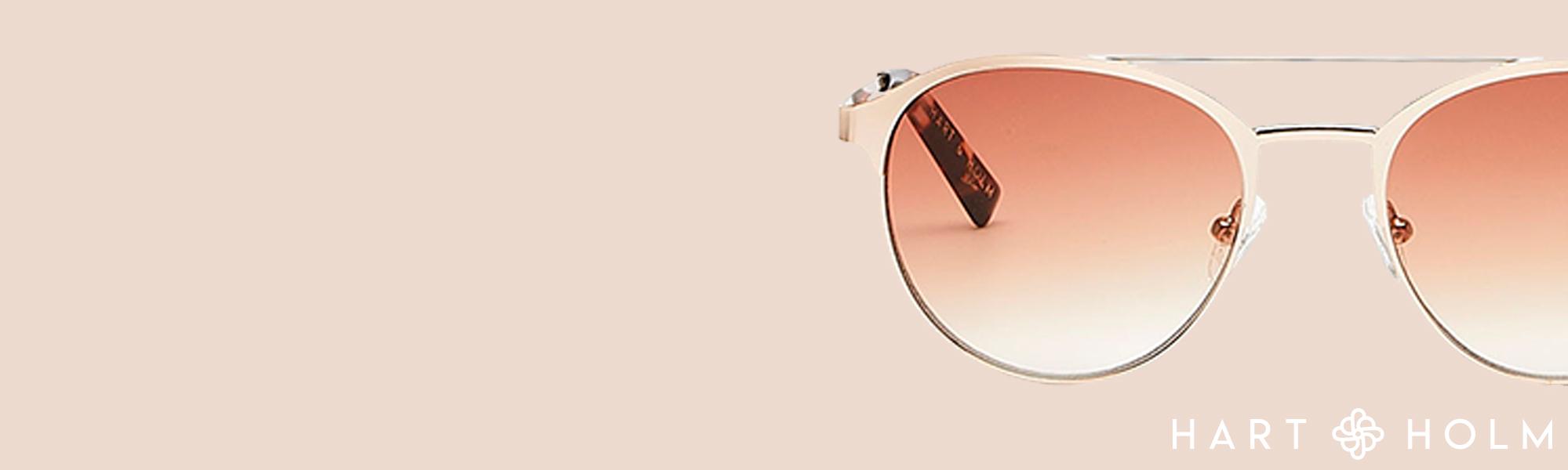 PREMIUM Solbriller med styrke