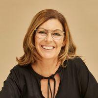 Udine Gold Læsebrille - PREMIUM