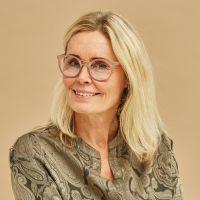 Biella Rose Læsebrille - CLASSIC