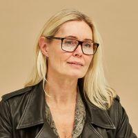 Prato Brown Læsebrille - PREMIUM