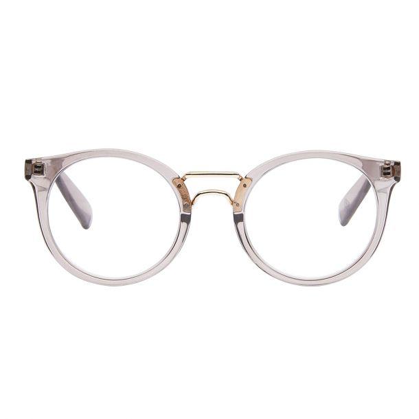 Biella Grey Læsebrille - CLASSIC