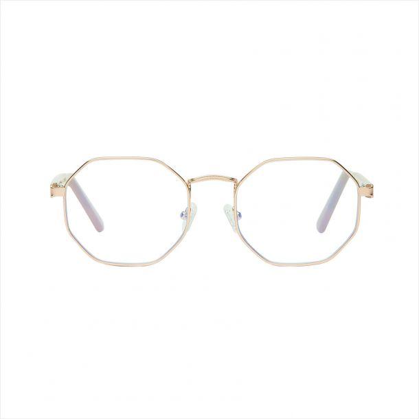 Arezzo Gold Læsebrille - PREMIUM