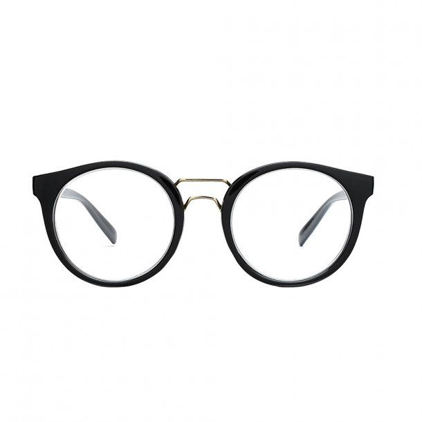 Biella Black Bluelight - CLASSIC