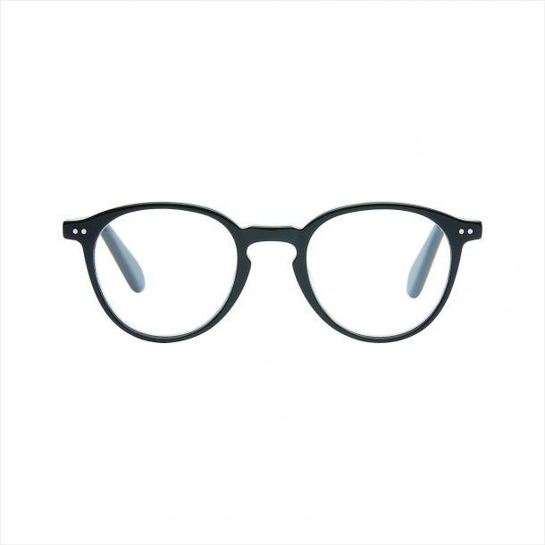 Grosetto Grey Læsebrille - PREMIUM