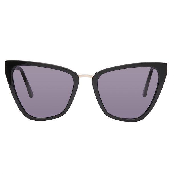 Reina Black solbrille - CO:LAB