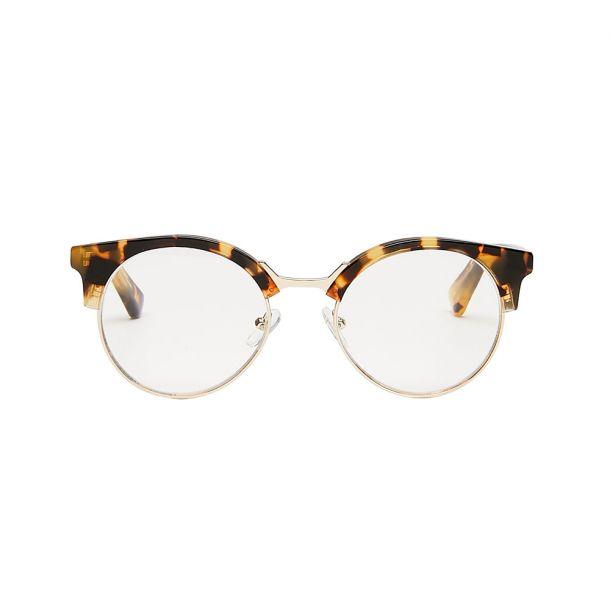 Verona Honey Læsebrille - PREMIUM