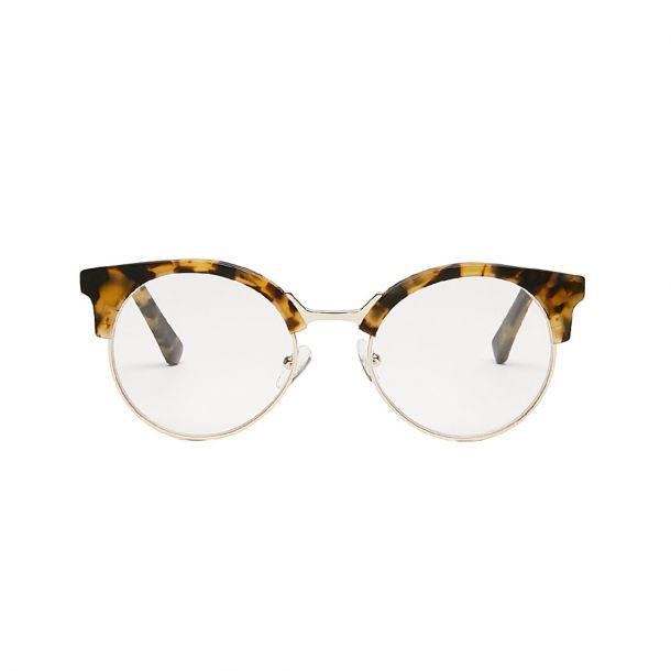 Verona Smoke Læsebrille - PREMIUM
