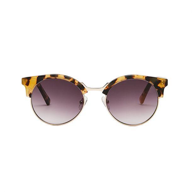 Verona Honey Solbrille med styrke - PREMIUM