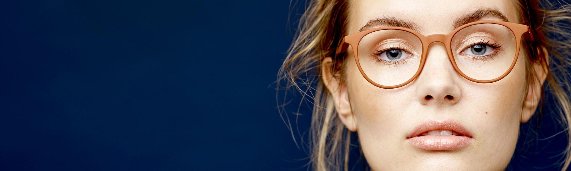 Dame Læsebriller