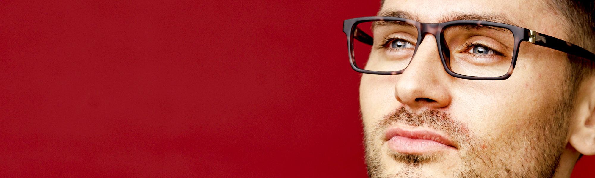 Herre Læsebriller