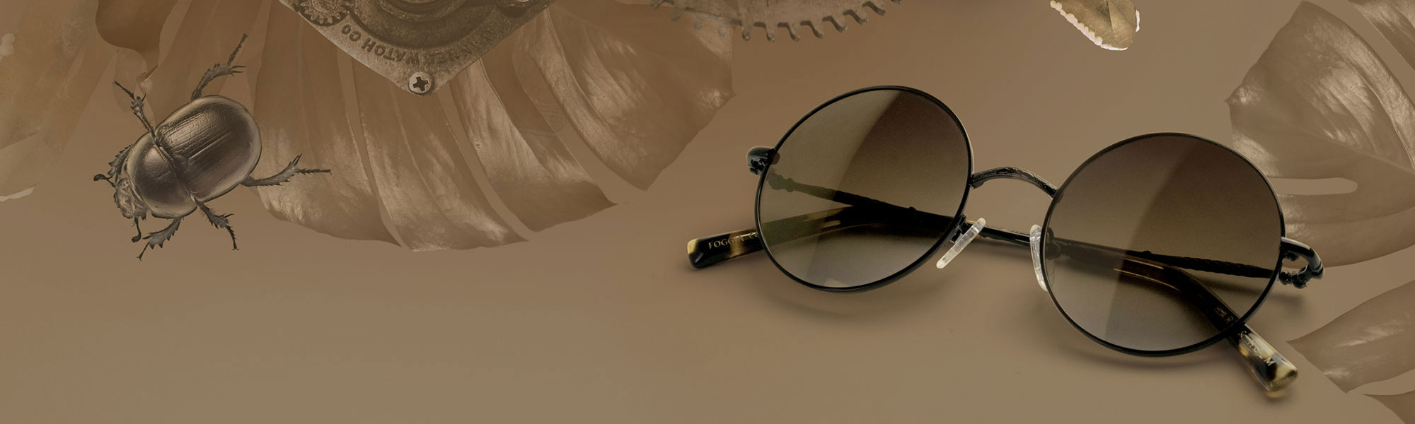 CLASSIC Solbriller
