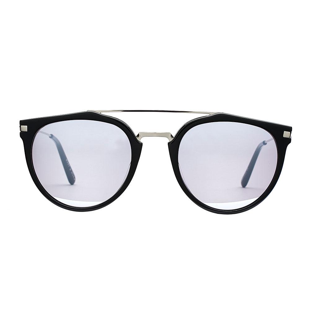 ac41d84fbc18 Sort Certaldo Sun solbrille - Moderigtige sorte Certaldo Sun solbriller