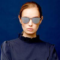 Abetone Black Solbrille - CLASSIC