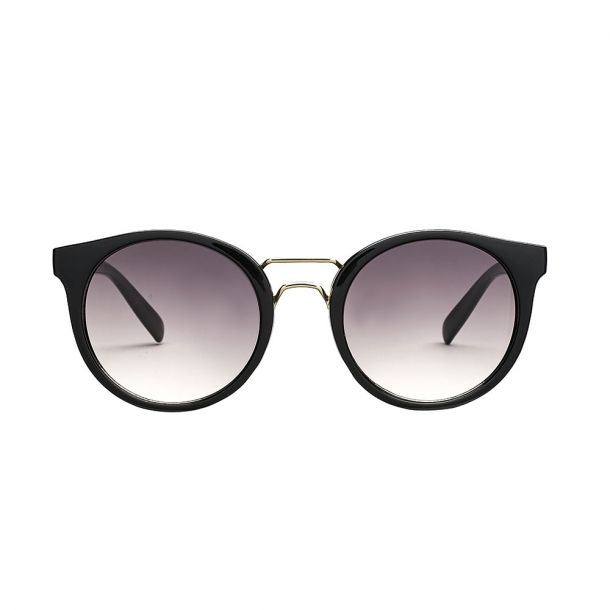 Biella Black Solbrille - CLASSIC