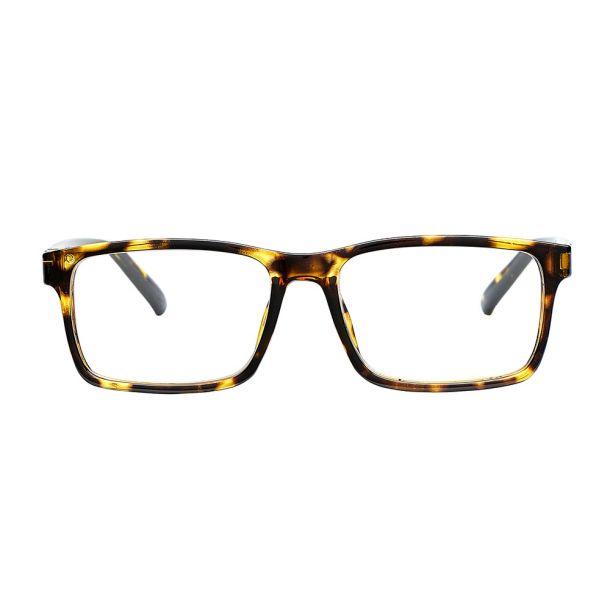 Capri Olive Læsebrille - CLASSIC