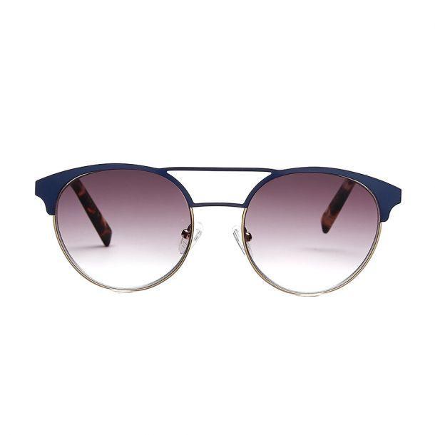 Genova Blue Solbrille med styrke - PREMIUM