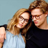 Lazio Honey Læsebrille - CLASSIC