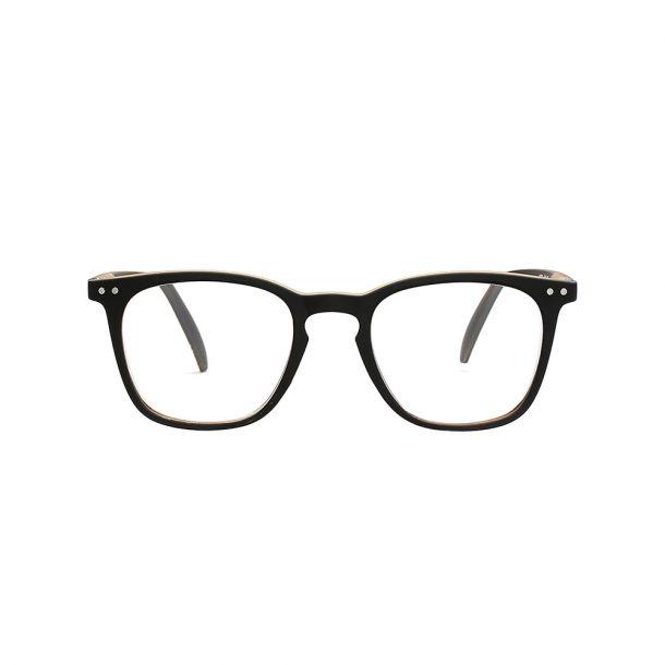 Lazio Black Læsebrille - CLASSIC