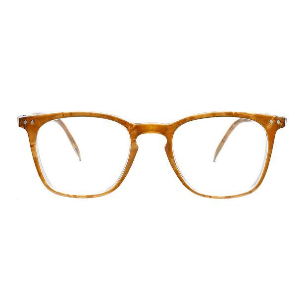 Lazio Golden Læsebrille - CLASSIC