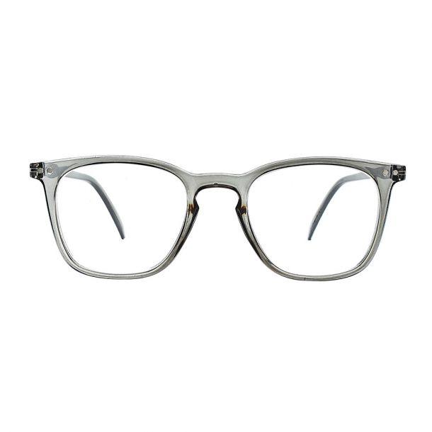 Lazio Grey Læsebrille - CLASSIC
