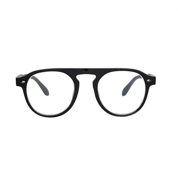 Milano Black Læsebrille - CLASSIC