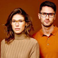 Prato Smoke Læsebrille - PREMIUM
