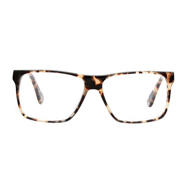 Prato Grey Læsebrille - PREMIUM
