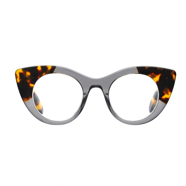 Roma Crystal Læsebrille - PREMIUM