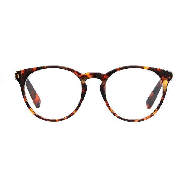 Torino Brown Læsebrille - CLASSIC