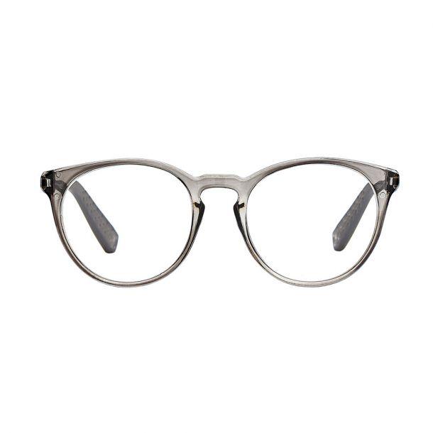 Torino Grey Læsebrille - CLASSIC