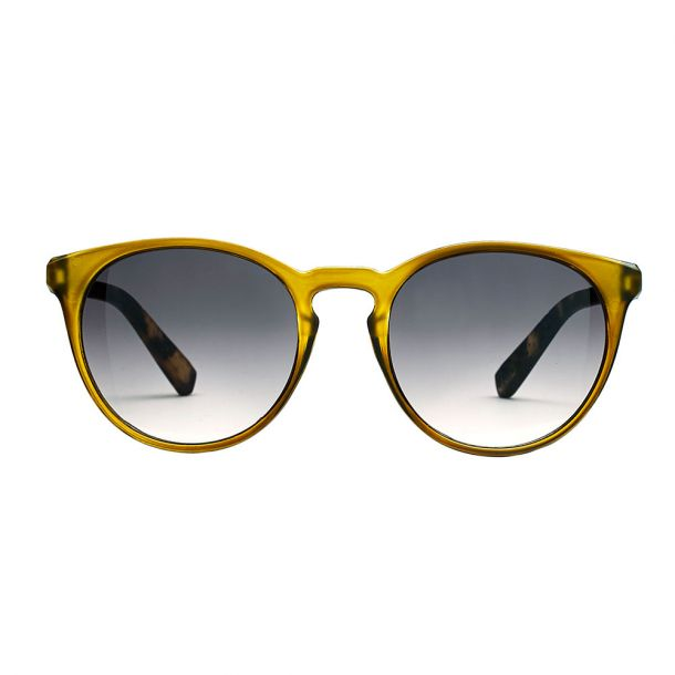 Torino Olive Solbrille - CLASSIC