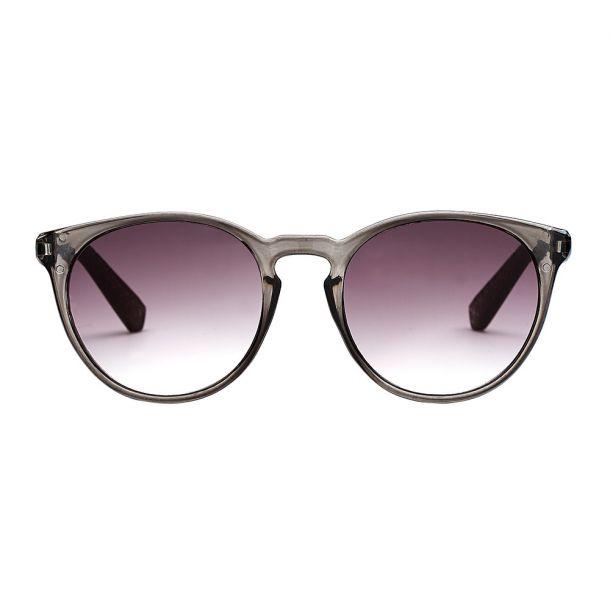 Torino Grey Solbrille med styrke - CLASSIC